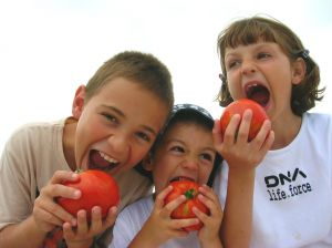 Get Your Kids Eating Healthy: Habits to Start