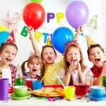 How to Make the Best Kiddie Party without Spending Too Much