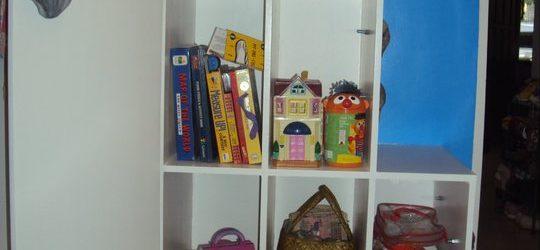 5 Budget-Friendly Kids Play Room Ideas