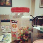 Mathematize Your Home: Jellybeans—[Math] Tricks for Treats