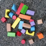 Building Blocks of Homeschooling: What I Learned