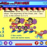Review: Times Tables the Fun Way