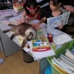 Homeschool in Small Spaces