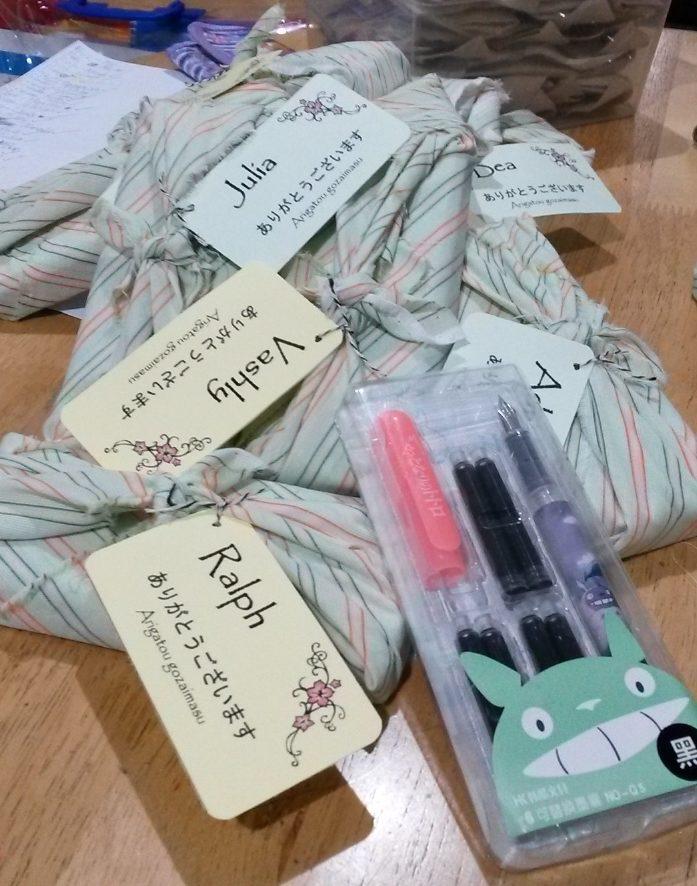 DIY JapaneseThemed Party Rainy Days and Mom Days