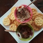 Easy Appetizers: Chicken Liver Pate